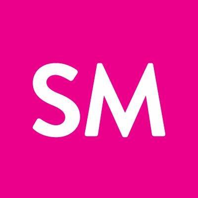 SquareMeal Logo