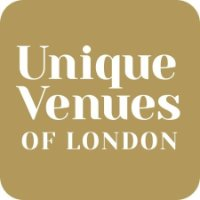 Unique Venues of London Logo