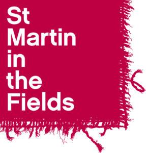 St Martin's Logo