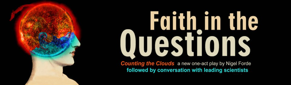 Faith in the Questions