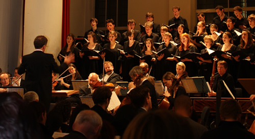 The Glory Of Christmas - St Martin-in-the-Fields