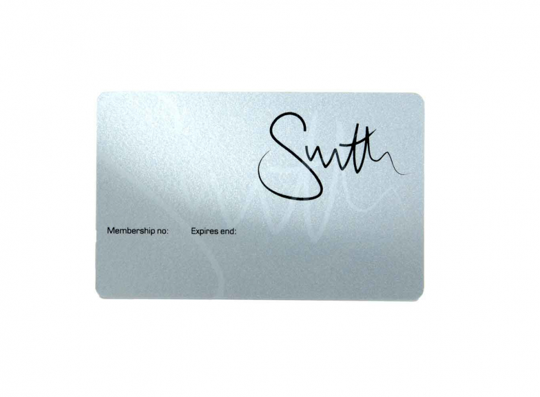 SilverSmith membership