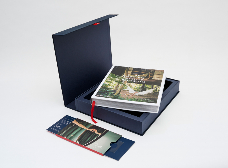 The ultimate travel-lover's gift box