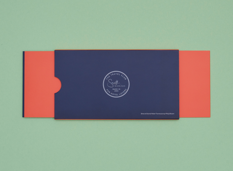 Polly Brown 'Pool' gift card