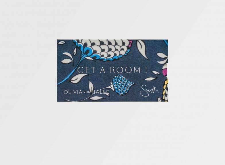 Olivia von Halle Get a Room! gift card