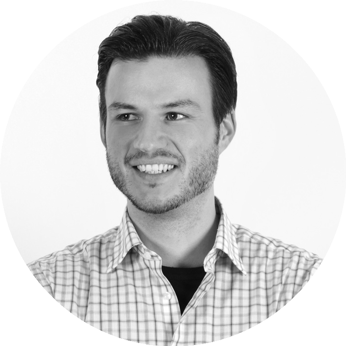 Daniel Furch, Director Marketing EMEA bei Searchmetrics
