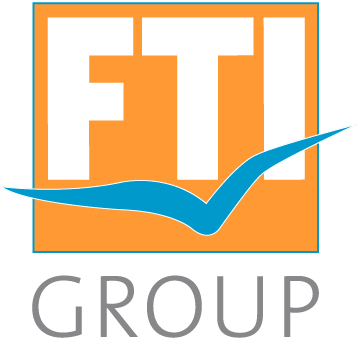 FTI GROUP Logo