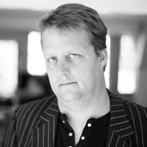 Karsten Nygaard, IIH Nordic