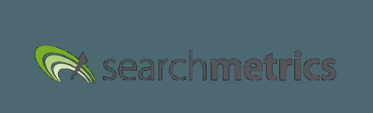 Searchmetrics Logo PNG Web Version