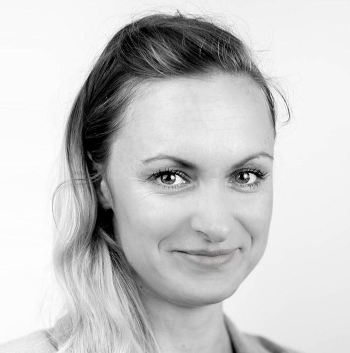Nadine Caspers, Searchmetrics