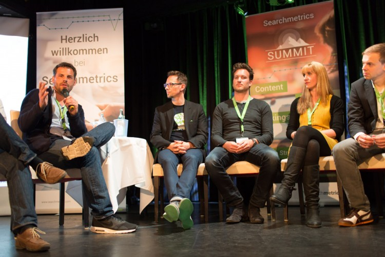 Searchmetrics Summit_Roundtable5