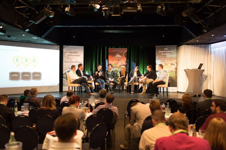 Searchmetrics Summit_Roundtable8