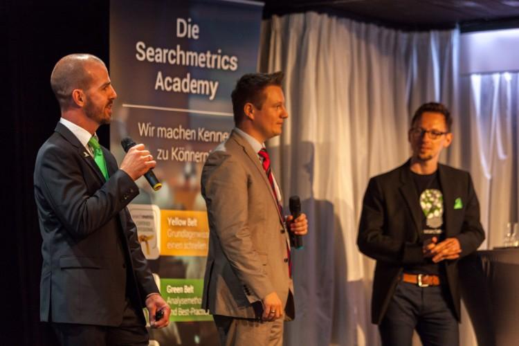 Searchmetrics Summit_Start1