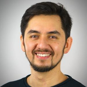 Sebastian Yamane, Spark Networks