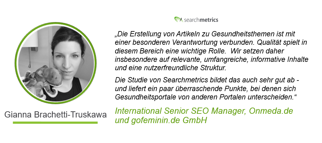 Searchmetrics Ranking-Faktoren-Statement-Gianna Brachetti-Truskawa
