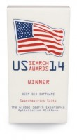 US Search Award 2014