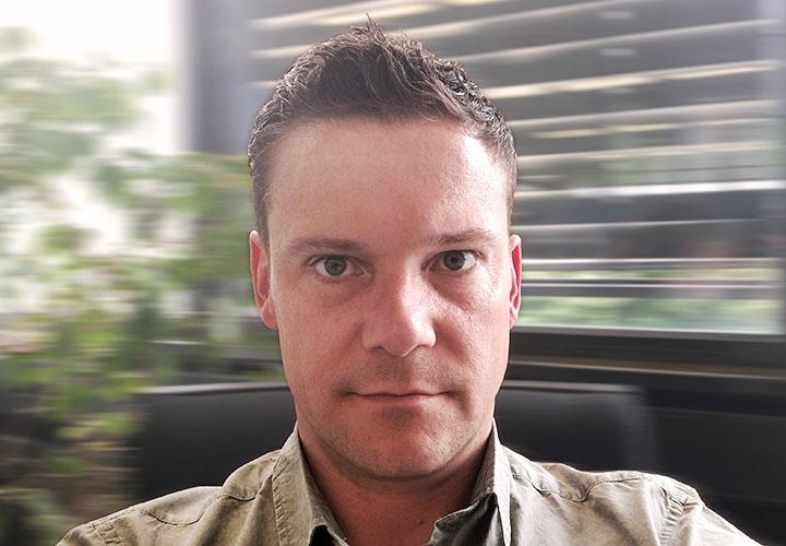 Andreas Stegmann, Verlag Moderne Industrie