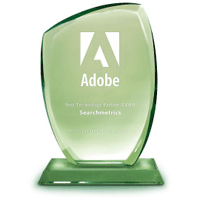 Adobe Best Technology Partner, EMEA 2011