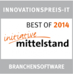 BEST OF Lösungen des INNOVATIONSPREIS-IT 2014