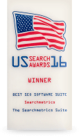 US Search Award 2016