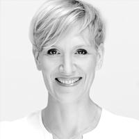 Britta Mühlenberg, COO, Searchmetrics