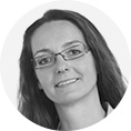 Claudia Schlorke, Responsable Webmarketing, Siemens