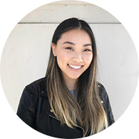 Elaine Tu, Content Marketing Associate, Tobi