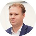 Chris Möller, Founder, Campanda