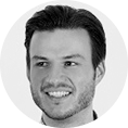 Daniel Furch, head of Content at Searchmetrics