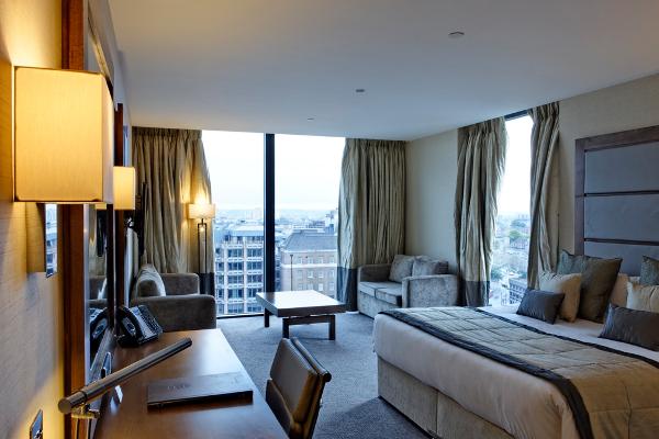 Searchmetrics Summit 2018 in London: Grange Tower Bridge Hotel