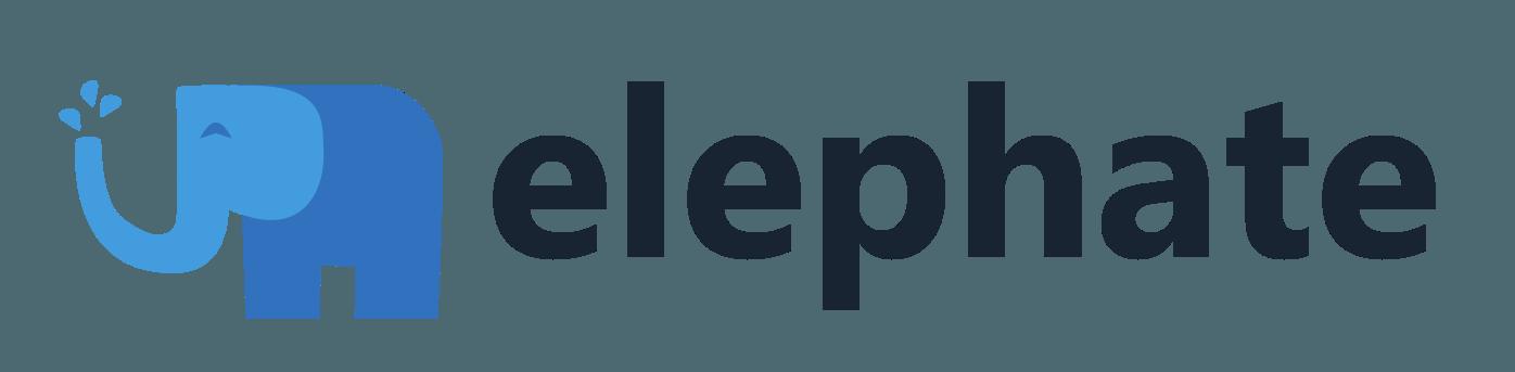 Logo elephate
