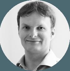Fionn Kientzler, Managing Partner, Suxeedo