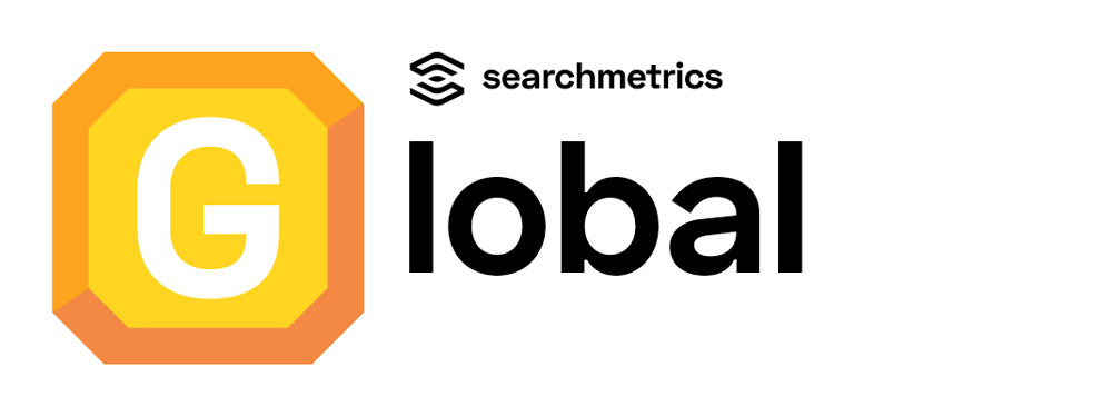 Searchmetrics Global Partner Logo