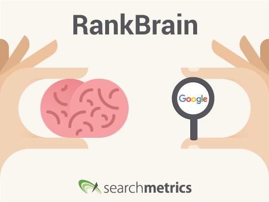 Searchmetrics Glossar: RankBrain