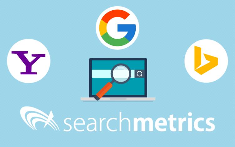 Searchmetrics Glossar: Suchmaschine