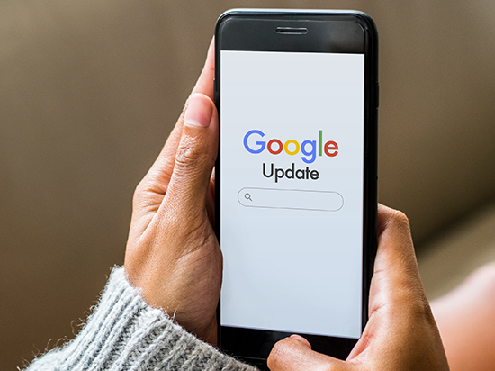 Google Updates Overview