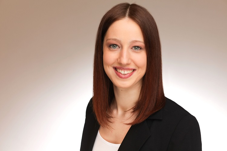 Julia Robbert, Head of SEO, babymarkt.de