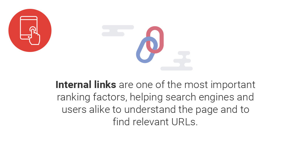 Searchmetrics Ranking Factors: Internal Links
