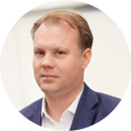 Chris Möller, Gründer, Campanda