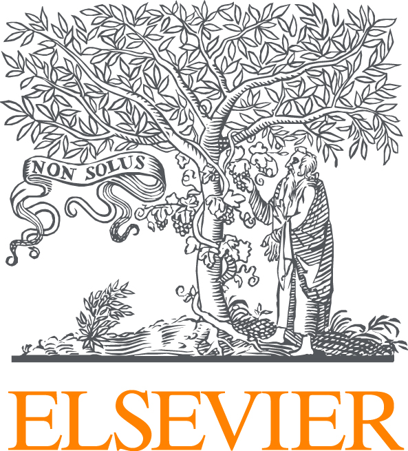 Customer logo Elsevier