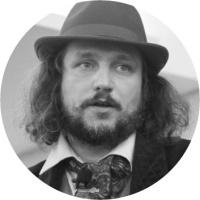 Our webinar speaker: Lukasz Zelezny