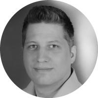 Our webinar speaker: Marcus Pentzek