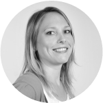 Marlene Borst, Key Account Manager, Searchmetrics