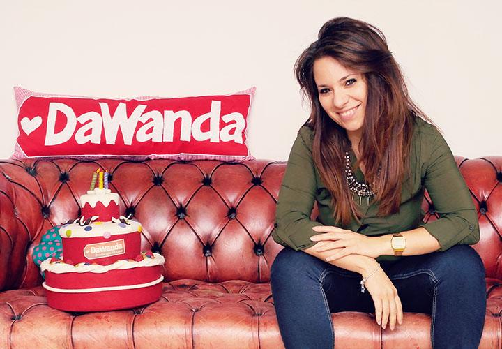Martina Carucci, Online Marketing Manager - SEO Team Lead, DaWanda GmbH