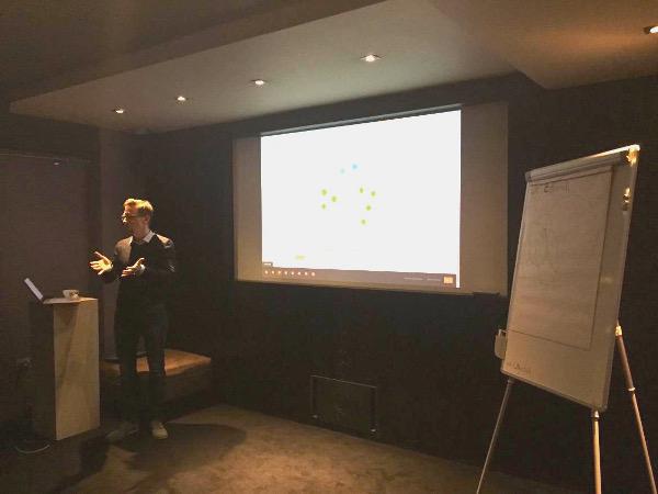Agency Partner Summit 2016: Marcus Tober