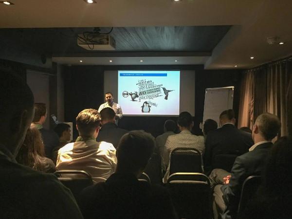 Agency Partner Summit 2016: Presentation2