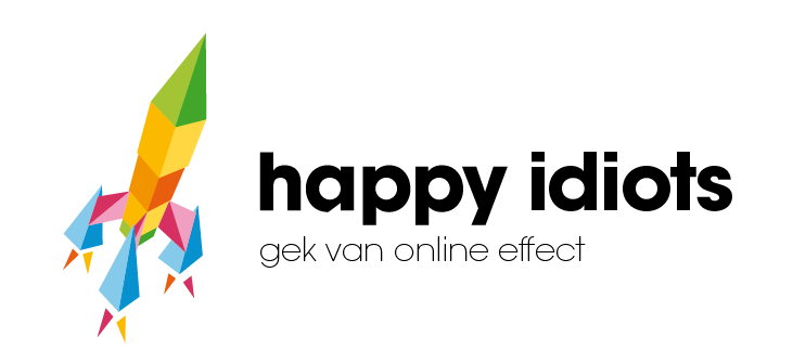 Happy Idiots Logo