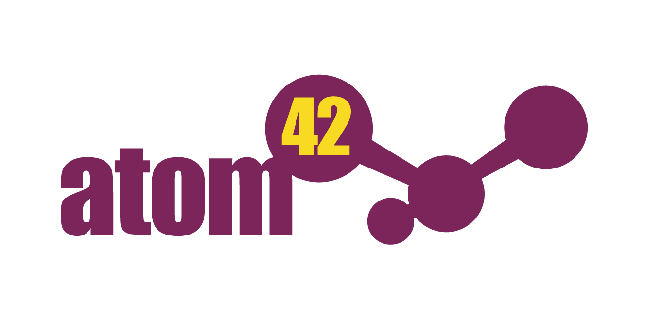atom42 Logo
