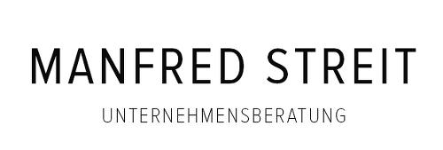 Manfred Streit Logo