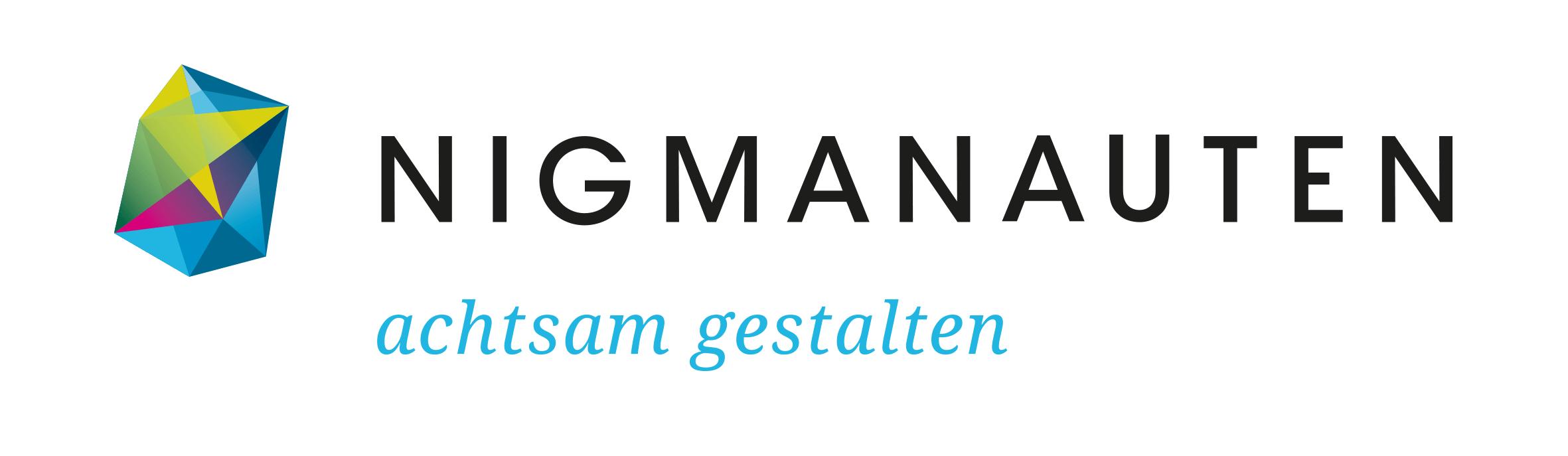 Nigmanauten Logo